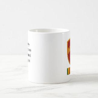 MACV Vietnam mug