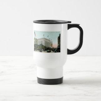 Macy's Department Store, New York Travel Mug