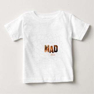 Mad 2011 - Basketball Baby T-Shirt