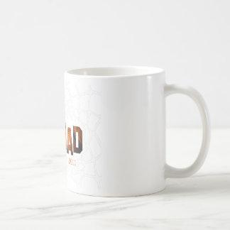 Mad 2011 - Basketball Coffee Mug
