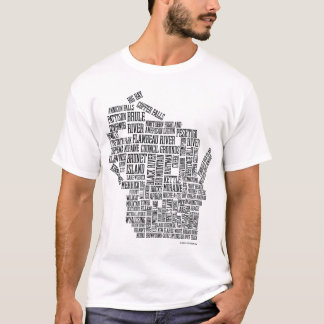 MAD ABOUT Wisconsin State Parks T-Shirt