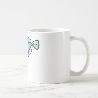 Mad Arapaima Freshwater Fish Coffee Mugs