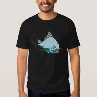 Mad Atlantic Bluefin Tuna T-shirt