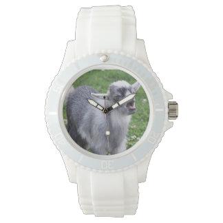 Mad Baby Goat Wristwatch