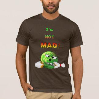 Mad Bad Bowler T-Shirt