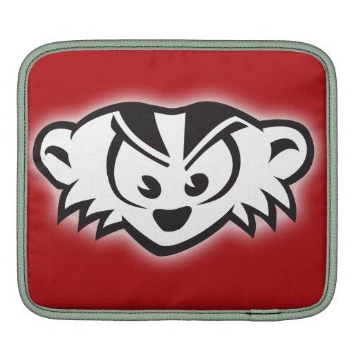 Mad Badger iPad Sleeve