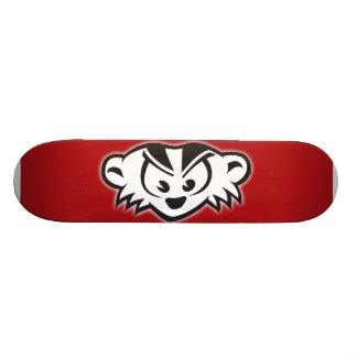 Mad Badger Pro Skateboard