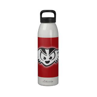 Mad Badger Water Bottle