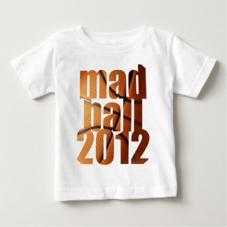 Mad Ball 2012 - March   Shirt