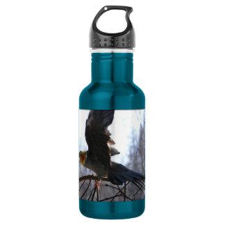 Mad Bird Stainless Steel Water Bottle