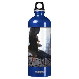 Mad Bird Water Bottle