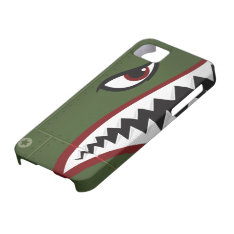 Mad Bomb iPhone case at Zazzle