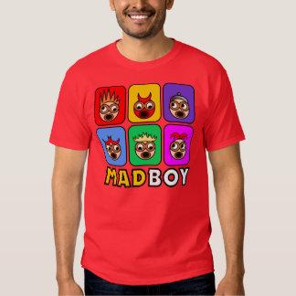 Mad Boy T-shirt