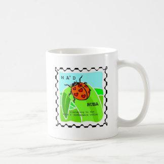 MAD BUBA JPeg Coffee Mug