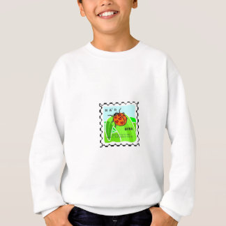 MAD BUBA JPeg Sweatshirt