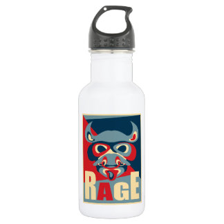 mad bull water bottle