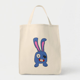 Mad Bunny Bag