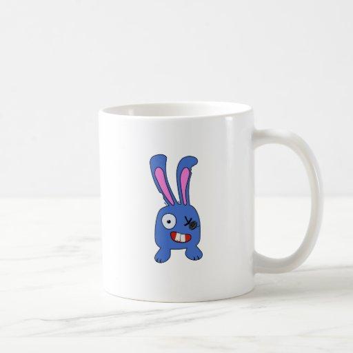Mad Bunny Mug