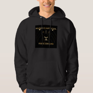 Mad Capitol Records Hoodies