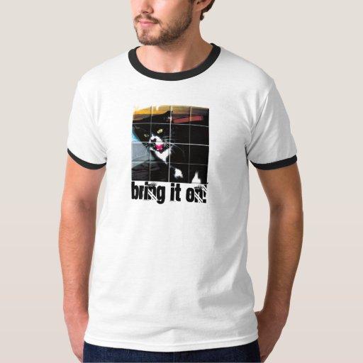 Mad Cat 2 Shirt