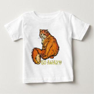 Mad Cat Baby T-Shirt