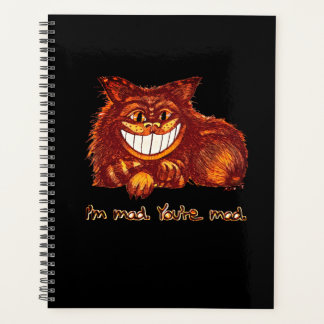 Mad Cat by Aleta Planner