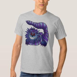 Mad Cheshire Cat Shirt