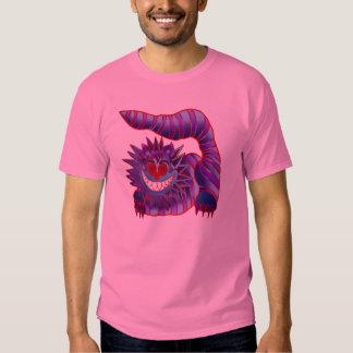 Mad CheshireCat Fire Shirt