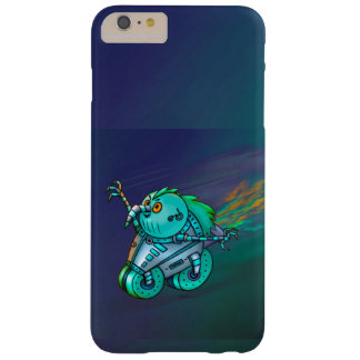 MAD CHICKEN ROBOT Case-Mate Barely There iPhone Barely There iPhone 6 Plus Case