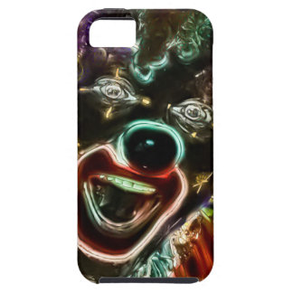 Mad Clown iPhone 5 5S iPhone SE/5/5s Case