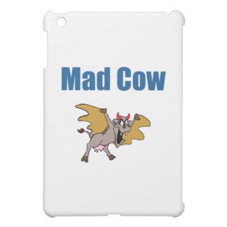Mad Cow iPad Mini Cover