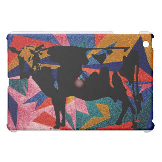 mad cow iPad mini covers