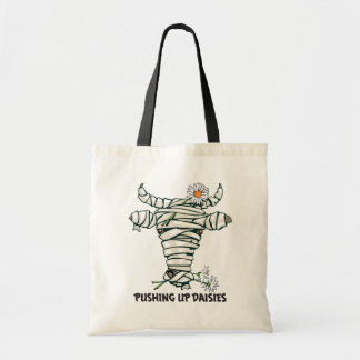 Mad Cow Mummy Tote Bag