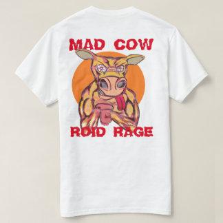 MAD COW ROID RAGE T-Shirt