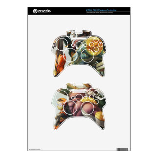Mad Cow skins Xbox 360 Controller Skins