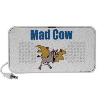 Mad Cow Speaker