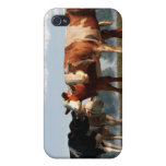 Mad Cows Cover For iPhone 4