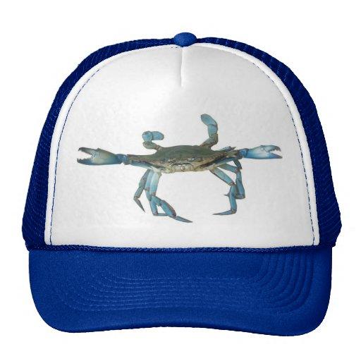 Mad Crab Hat