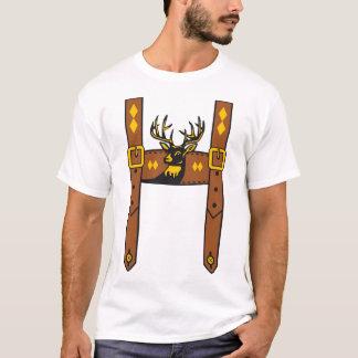 Mad deer Drinking team Octoberfest JGA Octoberfest T-Shirt