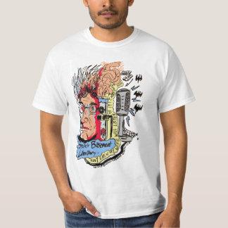 Mad Doctor Josh T T-Shirt