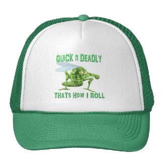Mad Dog Hopper Trucker Hat