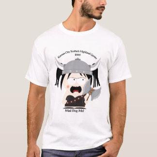 Mad Dog Mel T-Shirt