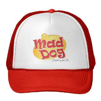 Mad Doggin' Hat