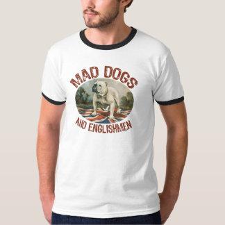 Mad Dogs & Englishmen T-shirts