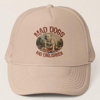 Mad Dogs & Englishmen Trucker Hat