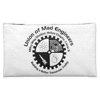 Mad Engineer Cosmetic Bag