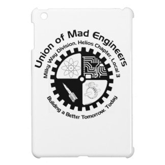 Mad Engineer Cover For The iPad Mini