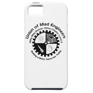Mad Engineer iPhone SE/5/5s Case