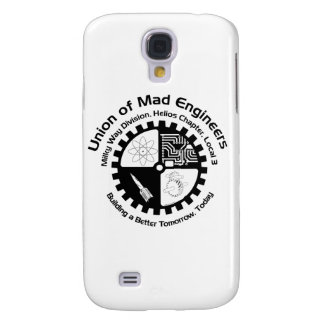 Mad Engineer Samsung Galaxy S4 Cover