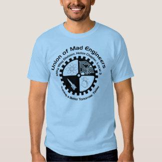 Mad Engineers Shirt
